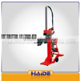 Hot selling used gas log splitters