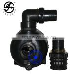 KINGWAY 3 inch Gasoline Engine Pump, with chemical use gasoline water pump for garden line solar product