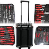 Inquiry About Stock Germany design 186pcs hand tool set, stock tools, stocklots 186 tool set, stock tool with luggage packing