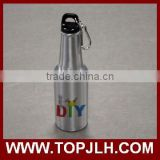 Hot selling wine pot aluminum bottle for alcohol drinking