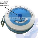 BMI Height Weight Machine Calculator Tape For Health Tool