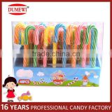 Decorative Artificial Christmas Candy Cane