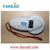 RFID Animal scanner ,pet ID Handheld Reader  LF