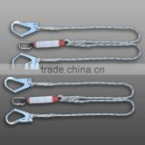 100% Polyester energy absorber lanyard YL-E504