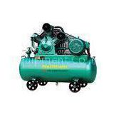 200L Low Noise Piston Air Compressor 23CFM 0.8Mpa For Pneumatic Tool