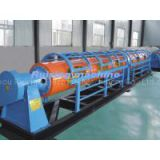 200 Tubular stranding machine for local system 7-core twisted strand, copper wire, copper
