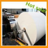 Made In China High Whiteness Single Side Pe Coated Paper In Roll