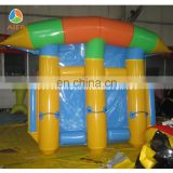 Inflatable water games flyfish banana boat,fly fishing boat