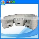 Good Quality and Best Price Sealed Inflatable living room sofa bed for sale