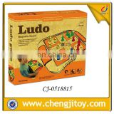 Hot sales Ludo magnetic board games small