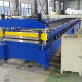 IBR Roof Panel Roll Forming Machine Trapezoidal Roofing Sheet Roll Forming Line Metal Profile Machines