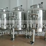 FLK CE high quality rainwater tanks prices for sale
