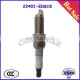 High Quality Spark Plug for Japenese Models OEM#22401-ED815 22401ED815