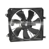 Car Radiator Fan for Suzuki Sx4 17100-56K00