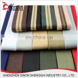 hot sale garment accessory polyester flat webbing woven braid
