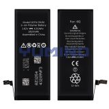 Wholesale Factory Price Premium Quality iPhone 6 Battery Brand New Mobile Phone  Batteries