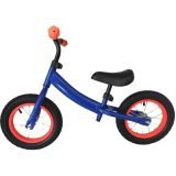 Civa steel kids balance bike H02B-1207B air wheels children ride on toys