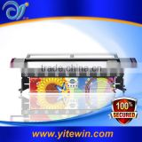 3.2m Environmentally friendly Galaxy digital wallpaper printing machine