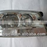 INQUIRY ABOUT Head lamps for Chinese heavy truck Dongfeng DFAC Kinland, R 3772020-C0100 L 3772010-C0100