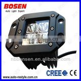 Led work light flush mount led light cree pod,led cree light pod,flush mount lights,16W 20w cree,18w 24w cree LED work light