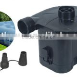Top Promotional travel battery air pump