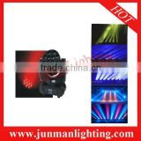 12*10W 4 in 1 Cree Led Beam Moving Head Light Wash Light DJ Stage Effect Lighting Led Lighting Bulb