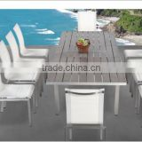 hot sale leisure garden furniture wooden garden furniture                                                                         Quality Choice