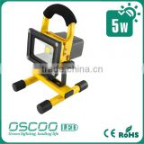 LED Rechargeable Work Light from OSCAR LED