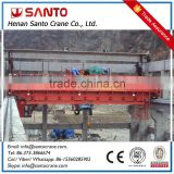 Limit Switch Included Bridge Eot Crane Components