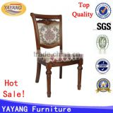 wooden royal French hand carved oak dining chinese antique chair, chinese antique furniture