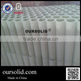 Epoxy resin insulation pipe / resin glass fiber tube / epoxy paint pipe