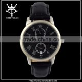 Cool Fashion Auto Date Classic Automatic MEN Hand Wristwatch 2015 with 6 hour window frame