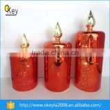 wholesale tea light candle glass holders for wedding decoraion