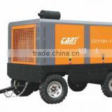 Inquiry About Air Compressor for Diesel engine portable compressor