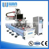 New Hot Sale 3D Router CNC & 5D Styrofoam Cutter SA1230 CNC Router/ Machinery Furniture Factory