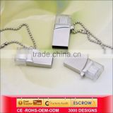 Promotion new 2014 otg usb flash disk ,Mobile phone swivel usb stick China Manufacturers,Suppliers and Exporters