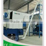 high efficient waste aluminum cable wire recycling machine for copper