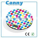 Kitchen scale food weighing familly use 5kg capacity colorful design with CE, RoHS approval