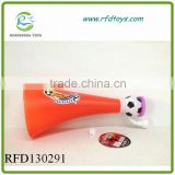 2014 Brazil World Cup Sport Football Vuvuzela Plastic Horn