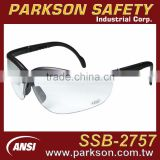 Taiwan Bifocal Lens and Adjustable Nylon Legs Safety Eyewear with ANSI Z87.1 Standard SSB-2757