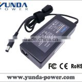 Wholesale Price for HP Laptop 90W AC Adapter 19V 4.74A Power Adapter 7.4mm*5.0mm with CE FCC RoHS