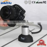 Adjustable display security camera stand brackets with alarm function                                                                         Quality Choice