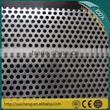 Made in Guangzhou 304 Stainless Steel or Galvanized Perforated Metal Sheet                                                                         Quality Choice