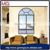 arch aluminium sliding windows locks door and window                                                                                                         Supplier's Choice