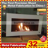 Decor flame electric fireplace Kindle modern flame electric fireplace customized