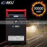 @Heavy Duty ..... WOW! Carku brand 12V 24V jump starter model Epower-60 30000mah is coming, so exciting