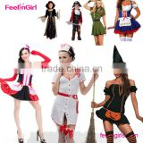 Fast Delivery Women Manufacturers China Bulk Halloween Costume                                                                         Quality Choice