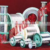 low price customerized insulated nichrome heating wire