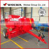 WDK Square Hay Baler machine for grass with 35hp or above tractor for Russia or Middle Asia Market