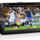 "8"" Car mp3 Player gps 3g bt Navigation map usb dvd cd For VW PASSAT SEAT Altea Amarok Jetta Multivan T5 Polo V 6R EOS"